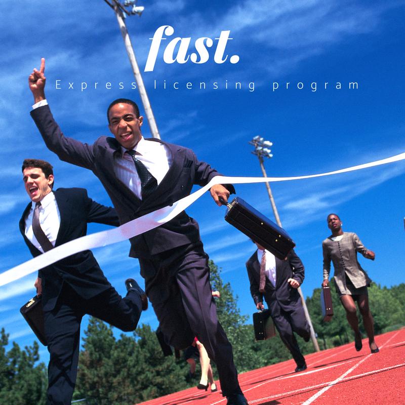 fast-license
