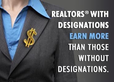 realtors earn more