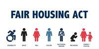 Mandatory CE Fair Housing | Wed, July 7, 2021 | 1-4:30 p.m.