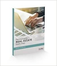 Pennsylvania Real Estate Exam Prep