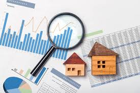 Real Estate Investment (30 hrs - 2 broker credits) Thursdays, Oct 7 - Dec 9, 2021 | 5 - 9 PM