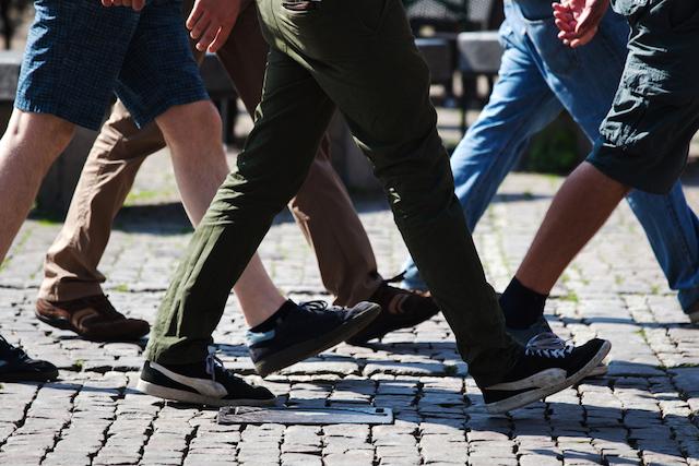 Cultural District Walking Tour | Sat., Sept. 25, 2021 | 10 AM - 12 PM